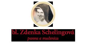 Oficiálna stránka venovaná svätorečeniu bl. sestry Zdenky